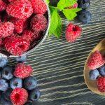A BARF erdei gyümölcsei, amelyekbe a kutyád beleszeret
